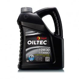 T. OILTEC 10W30 TITANIO SN GLN