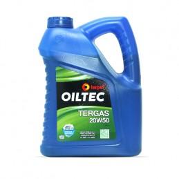 T. OILTEC TERGAS 20W50 GLN